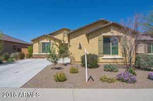 25952 W BURNETT Road, Buckeye, AZ 85396