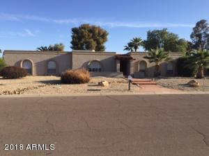 5430 E Larkspur Drive, Scottsdale, AZ 85254