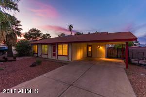 840 W WESTCHESTER Avenue, Tempe, AZ 85283
