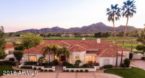 Property for sale at 000 E Xxx Avenue, Paradise Valley,  Arizona 85253