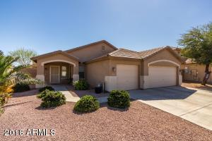 2155 W GILA BUTTE Drive, Queen Creek, AZ 85142