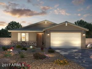 39958 W BRANDT Drive, Maricopa, AZ 85138
