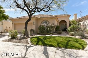 11919 E DEL TIMBRE Drive, Scottsdale, AZ 85259