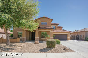18029 W Banff Lane, Surprise, AZ 85388