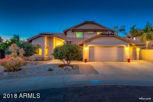 5646 E SANDRA Terrace, Scottsdale, AZ 85254