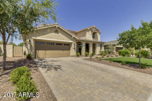 20520 W HAMILTON Street, Buckeye, AZ 85396