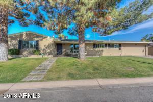 3141 N 47TH Street, Phoenix, AZ 85018