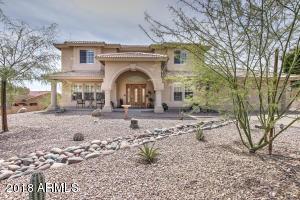 15613 E CAVERN Drive, Fountain Hills, AZ 85268
