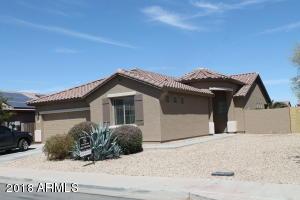 44062 W PALO TECA Road, Maricopa, AZ 85138