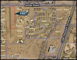9961 W Jomax Road, -, Peoria, AZ 85383
