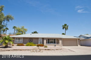 12926 W CASTLEBAR Drive, Sun City West, AZ 85375