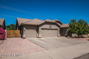 3714 E VAUGHN Avenue, Gilbert, AZ 85234