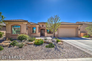 7155 W MERRIWEATHER Way, Florence, AZ 85132