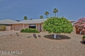 12910 W ALLEGRO Drive, Sun City West, AZ 85375