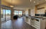Great Room and Gourmet Kitchen