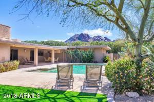 4436 E MADEROS DEL CUENTA Drive, Paradise Valley, AZ 85253
