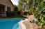 Lush Backyard! Landscaping Services Included!!