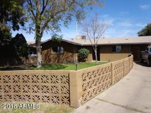 2222 W SHAW BUTTE Drive, Phoenix, AZ 85029