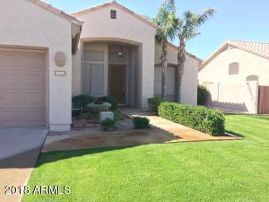 1825 W GOLDFINCH Way, Chandler, AZ 85286