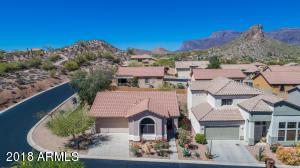 9456 E Flint Drive, Gold Canyon, AZ 85118