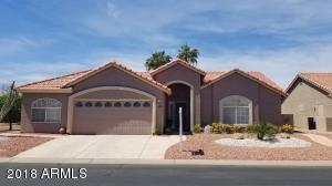 6270 S TOURNAMENT Lane, Chandler, AZ 85249