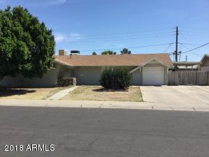 5009 N 61st Drive, Glendale, AZ 85301