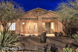 5797 E HEDGEHOG Place, Scottsdale, AZ 85266