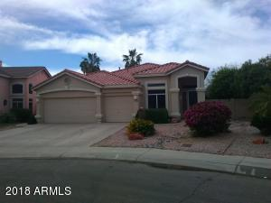 21710 N 59TH Lane, Glendale, AZ 85308