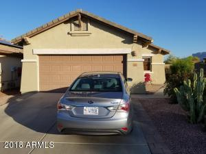 10412 E SECOND WATER Trail, Gold Canyon, AZ 85118