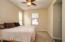 Master Bedroom area.