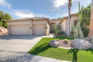 2871 S ILLINOIS Place, Chandler, AZ 85286