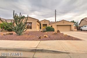 2461 W Marlin Drive, Chandler, AZ 85286