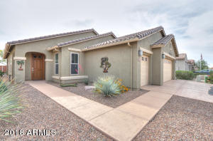 5207 W PUEBLO Drive, Eloy, AZ 85131
