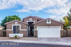 1493 W BLUEJAY Drive, Chandler, AZ 85286
