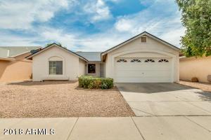 10237 W ORANGE Drive, Glendale, AZ 85307