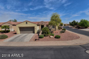 13746 W NOGALES Drive, Sun City West, AZ 85375