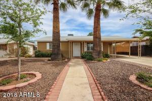 11379 N 113TH Drive, Youngtown, AZ 85363