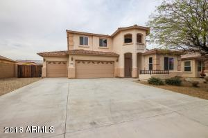 18350 W PORT AU PRINCE Lane, Surprise, AZ 85388