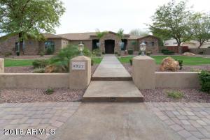4921 W ELECTRA Lane, Glendale, AZ 85310