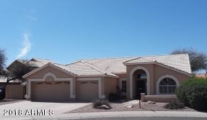 6166 W FALLEN LEAF Lane, Glendale, AZ 85310