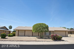 13243 W MARBLE Drive, Sun City West, AZ 85375