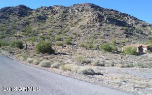 0 Chuckwalla Trail, Queen Creek, AZ 85142