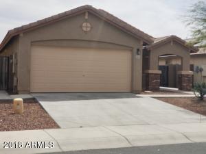 25833 W ST CATHERINE Avenue, Buckeye, AZ 85326