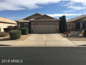 10847 W VENTANA Drive E, Sun City, AZ 85373