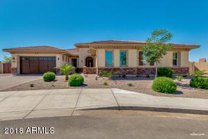 3541 E AZALEA Drive, Chandler, AZ 85286