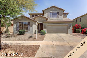 4151 S SPLENDOR Court, Gilbert, AZ 85297