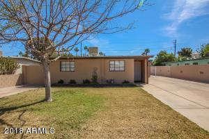 429 S ROBERT Road, Tempe, AZ 85281