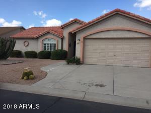 1716 E Gleneagle Drive, Chandler, AZ 85249