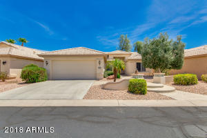 3411 N 146TH Drive, Goodyear, AZ 85395