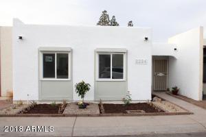 2224 W FREMONT Drive, Tempe, AZ 85282